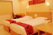 Ginger launches a new hotel in Vapi