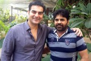 Arbaaz Khan will be seen in double role for the first time in Chandrakant Singh's untitled thriller film