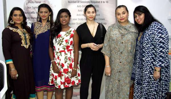opening of Perfect Woman Aesthetic Centre in Andheri