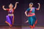 The concluding day of 8th Parikrama Dance Festival made memorable by two eminent personalities