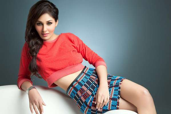 Pooja Chopra is very excited with the response for her acting in Neeraj Pandey short film Ouch