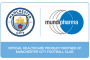 Manchester City nets key partnership with Mundipharma