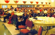 Over 500 attend 'Indian Seniors of Chicago 'Diwali' festival