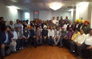 INOC, USA rallies to strongly support the efforts of the Punjab Congress Party in the upcoming State Elections.