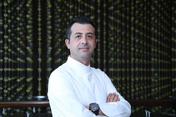 Westin Gurgaon welcomes Chef Salvatore Salis as New Italian Chef