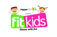 HyperCITY - Fit Kids Activity (Children's Day)