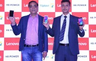 Lenovo launches K6 Power, the smartphone packed with Kickass Power