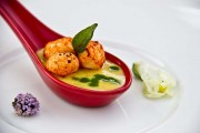 Savour palatable Rajasthani cuisine@ 3 Spices, DoubleTree by Hilton