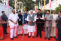 PM inaugurates International Conference and Exhibition on Sugarcane Value Chain – Vision 2025 Sugar - at Pune