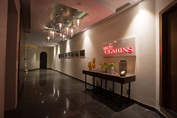 Sanghvi Brands launches India's first Spa by CLARINS at the W Goa