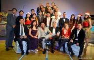 "Mongol Foundation celebrates Holiday Spirit ""Powered by Trust & Sponsored"""