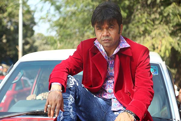 Rajpal Yadav & Punjabi Singer Dilbagh Singh are shooting together in upcoming film