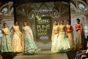 Pune's biggest fashion outing- Kingfisher Ultra Pune Style Week completes season 3