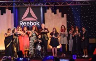 REEBOK SALUTES WOMEN IN THE FIRST #FITTOFIGHT AWARDS