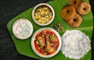 First online Indian Regional Thali Festival in Pune
