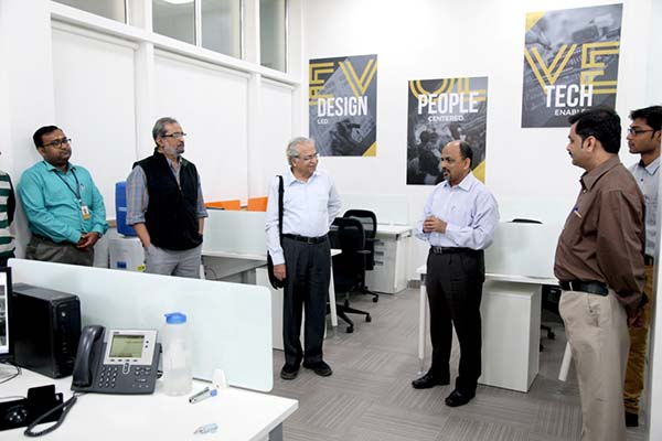 DesignGild gears up to Support Startups inaugurates its co-working space