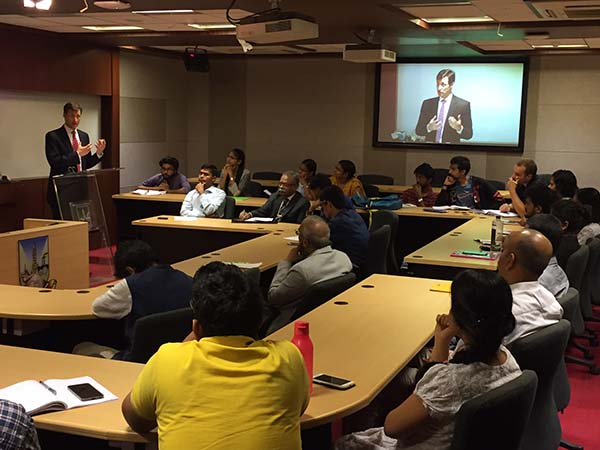 U.S. Consulate Mumbai and Mumbai University Launch Security Studies Certificate Course
