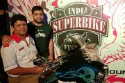 6TH EDITION OF INDIAN SUPERBIKE FESTIVAL TO TAKE PLACE ON DECEMBER 10TH & 11TH 2016