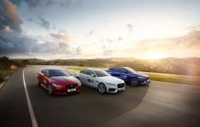 JAGUAR ANNOUNCES THE LAUNCH OF THE ART OF PERFORMANCE TOUR IN INDIA
