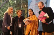 ZEE Jaipur Literature Festival finds a new home at the British Library, London