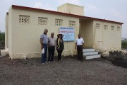 Project Setu at Sindodi Village by Rotary Club of Poona Airport