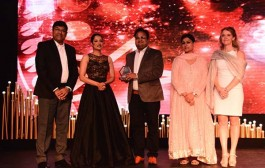 Times And Trends Academy Bestowed With Concept Of The Year Award At Franchise India Meet