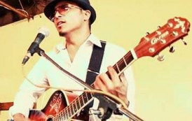Be ready to experience a rocking performance by Willy at The Beer Café
