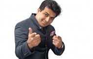 Comedy at its best featuring 'Amit Tandon'at Hard Rock Cafe