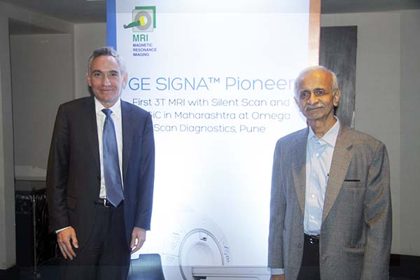 Maharashtra gets its first Silent Scan MRI at Omega Scans, Pune