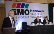 EMO Hannover 2017 once again a trend forum for production technology