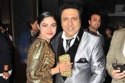WHAT'S BREWING! actress Garima Pandey expressed her desire to work with Govinda