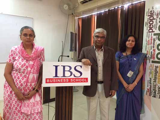 ICFAI BUSINESS SCHOOL(IBS), PUNE, KEEPS UP THE TRADITION OF MAXIMUM INTERNATIONAL PLACEMENTS