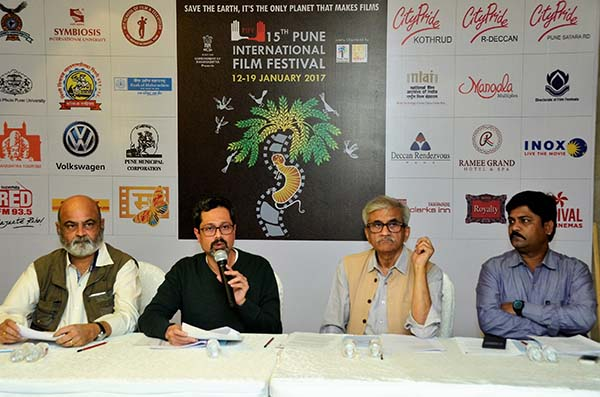 PIFF ANNOUNCES SHORTLISTED FILMS OF VARIOUS COMPETITIONS