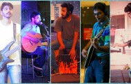 Musical weekend with Project Indian Dust @ Amanora Mall!