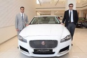 JAGUAR LAND ROVER INDIA EXPANDS ITS NETWORK: INAUGURATES 3S DEALERSHIP FACILITY IN NOIDA