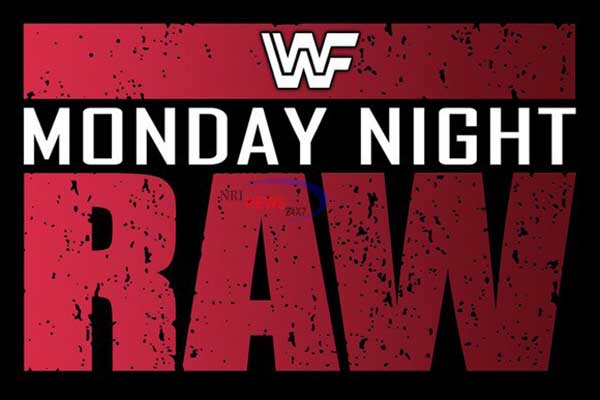 Monday Night Raw;  professional wrestling to its best