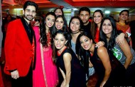 Chicago celebrates romantic musical Valentine's evening Organized by Payal Shah