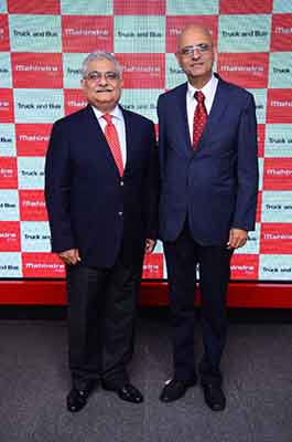 Mahindra provides first-of-its-kind service support in the Indian trucking industry