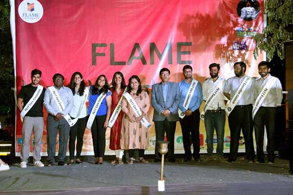 FLAME University concludes 9th edition of FLAME Kurukshetra in Pune