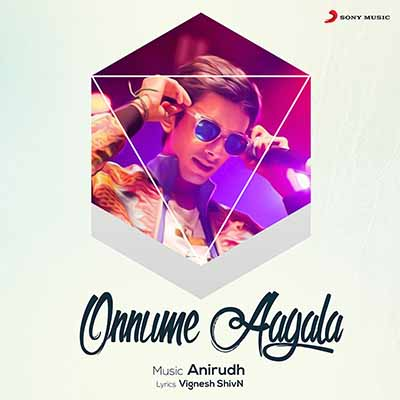 Anirudh releases his 2017 Valentine's Day track