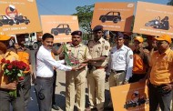 Mad Over Donuts dedicates a Sunday to spread road safety awareness