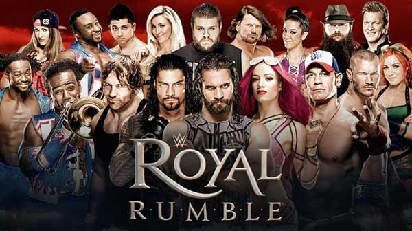 Royal Rumbel (2017): WWE bringing its best card to the wrestling fans