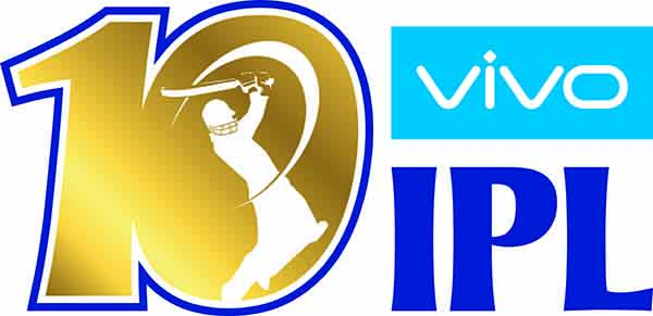 Vivo Indian Premier League unveils new logo on its 10th edition