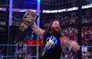 WWE Elimination Chamber 2017: Bray Wyatt grabs his first WWE Championship title