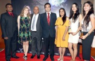 Celebs came at 7th IIGlobal Women Leaders in India and Awards at JW Marriot,Juhu