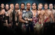 WWE Elimination Chamber (2017) a quick stop on the road to Wrestlemania33