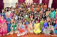 A joyous celebration of womanhood at ATA women's day