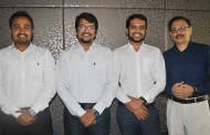 Pune based Bluemark launches card sharing mobile app
