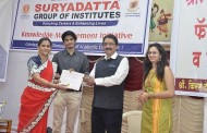 Suryadatta conducts Free courses in Fashion Designing to Needy Women in Pune