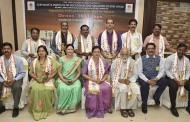 Suryadatta honours eminent personalities with Go Green Awards